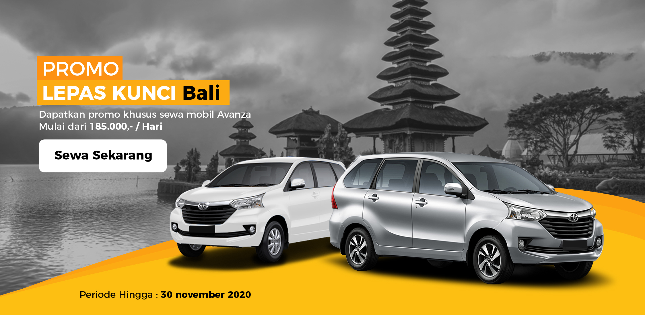 The Best Car Rental In Indonesia Nemob